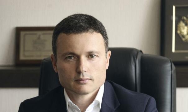 Илья Мительман