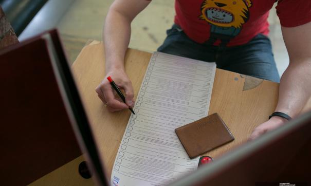 В качестве выборщиков на праймериз к сегодняшнему дню зарегистрировались более 100 тысяч жителей