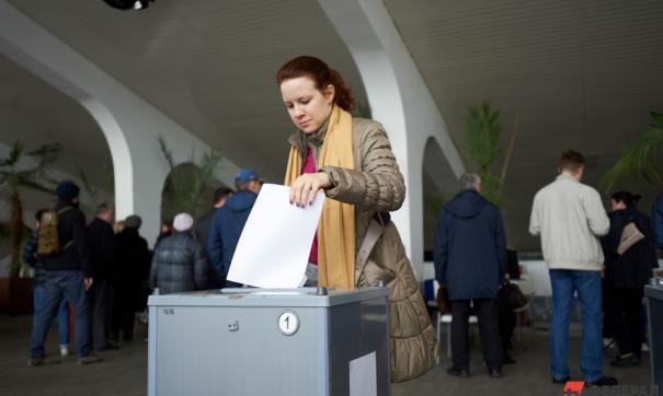 Сибирские «единороссы» подводят итоги предварительного голосования в Государственную думу