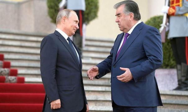 Россия выразила готовность урегулировать конфликт между соседями