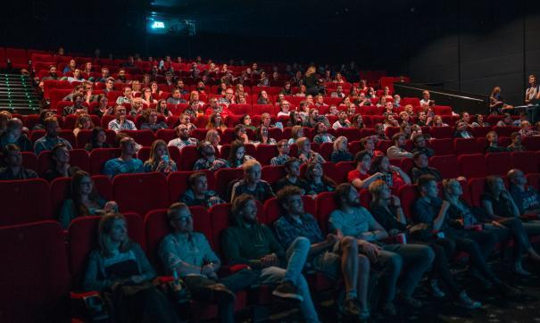 Фильм «Гнев человеческий» возглавил российский кинопрокат