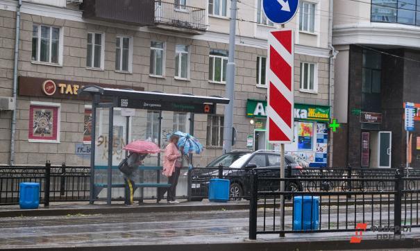 В Москве от ураганного ветра пострадали два человека