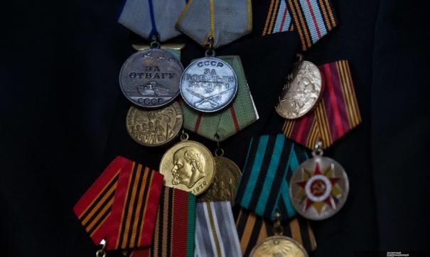 В памяти ветерана самым ярким воспоминанием со времен войны осталась победа