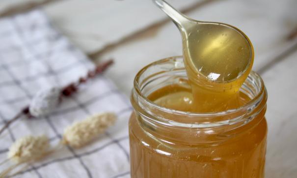 Ассортимент меда в Крыму огромный