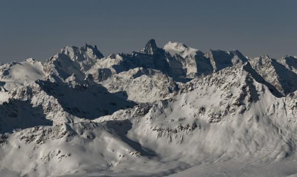 На Эльбрусе нашли тела пропавших альпинистов