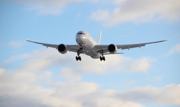 Венесуэла и Россия открыли прямое авиасообщение