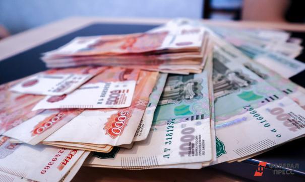Финансист рассказал, как заработать на падении отечественной валюты