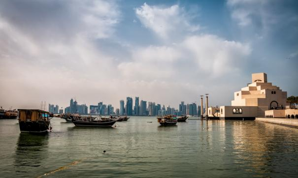 Катар назвал российским туристам условия для въезда в страну