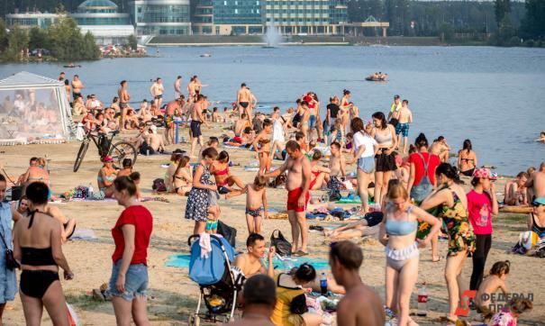 Что нельзя делать на пляже