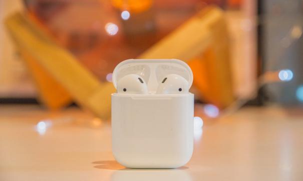 Стала известна дата презентации Apple AirPods 3