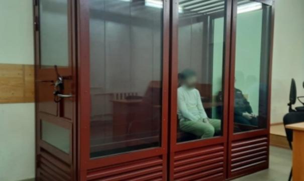 Суд арестовал мужа убитой девушки-блогера из Екатеринбурга до 5 июля
