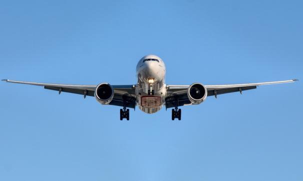 Полеты в Израиль отменены из соображений безопасности