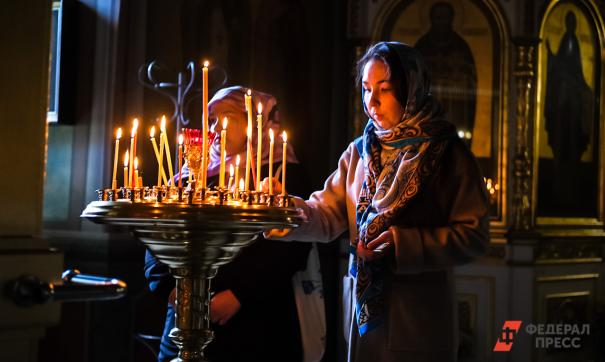 Православные вступают в Светлую неделю