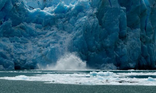 Ученые предупредили о катастрофе на Земле из-за таяния ледников