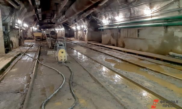 На метротрамвай Челябинска могут дать инфраструктурно-бюджетный кредит