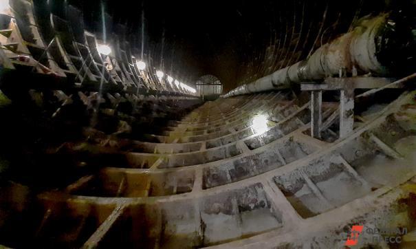 Метро в Челябинске достроят с помощью облигаций