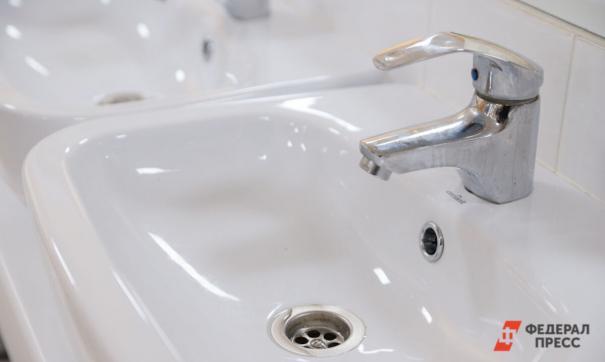 Жители Фершампенуаза остались без воды в жару
