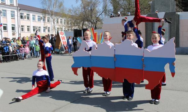 Первомайские демонстрации на Южном Урале заменили другими форматами
