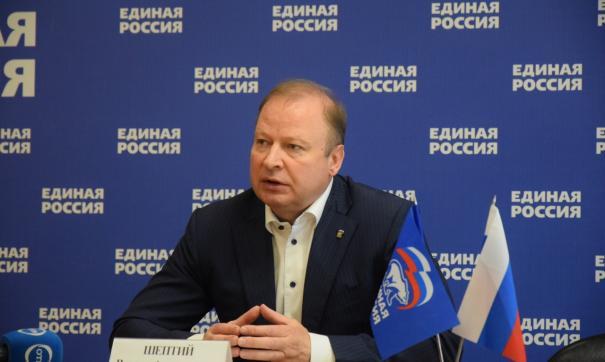 Единороссы планируют выбрать своих кандидатов к началу июня