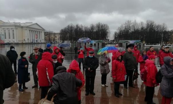 В Кировской области, как и во многих регионах России, отменили массовые мероприятия