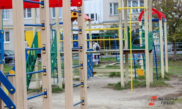 В Кукморском районе республики возбуждено дело о халатности при установке футбольных ворот