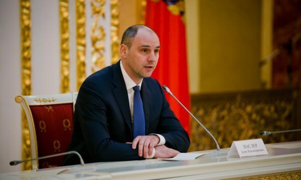 Денис Паслер выразил соболезнования главе Татарстана в связи с трагедией в казанской школе
