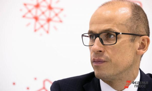Александр Бречалов отчитался о доходах за 2020 год
