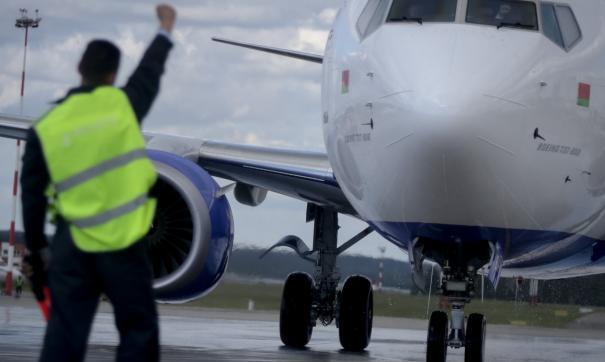Национальные авиаперевозчики 17 стран перестали использовать белорусское пространство