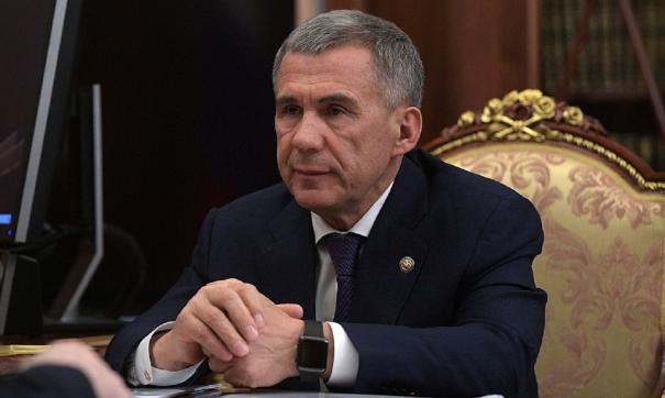 Власти Татарстана выплатят семьям погибших при стрельбе в школе по одному миллиону рублей