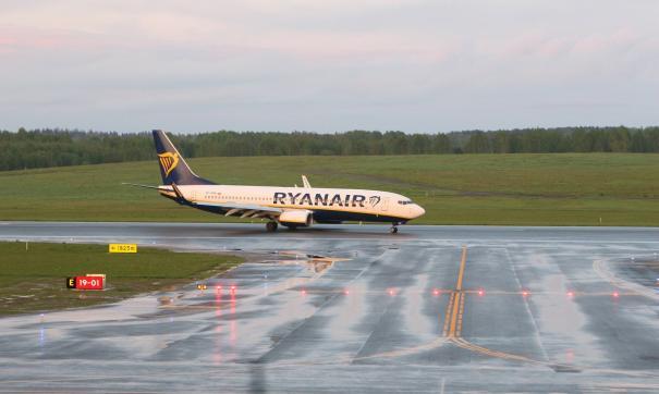 Лукашенко: Принуждения самолета Ryanair кпосадке небыло