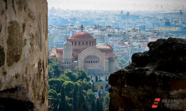 С 14 мая Греция снимет часть въездных ограничений для туристов