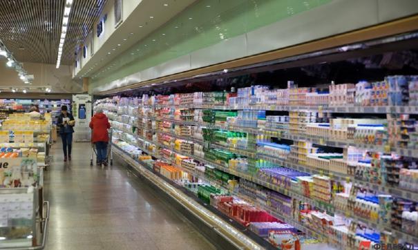 Валентина Матвиенко предложила дополнительно маркировать продуктовые упаковки