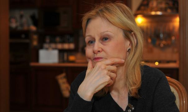 Дарья Донцова рассказала, что помогло ей избавиться от опухоли
