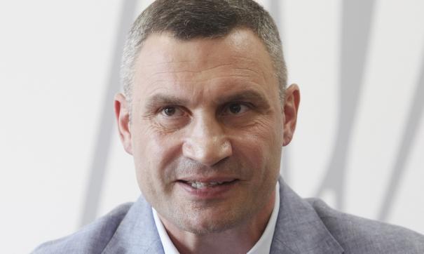 Пранкеры разыграли Зеленского от имени Кличко
