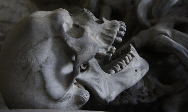 Ученые обнаружили человеческое захоронение времен каменного века в Африке