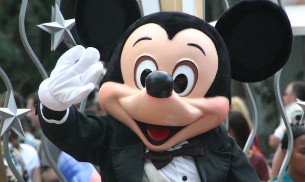 Роскомнадзор направил письмо Disney