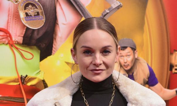 Анастасия Крайнова