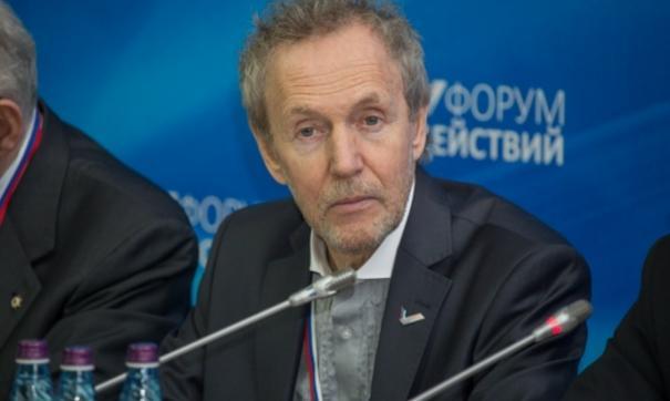 Валерий Трапезников