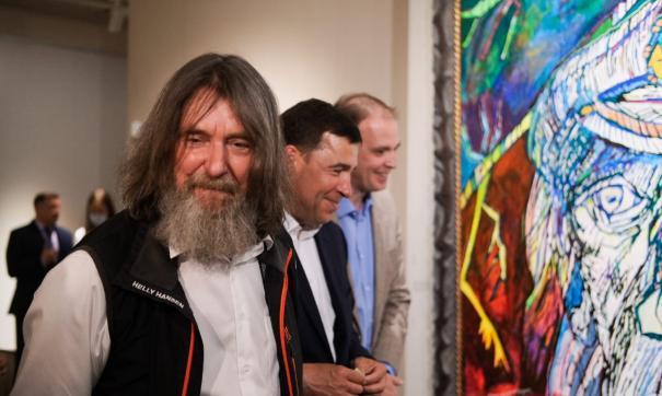 Федор Конюхов хочет повесить в Екатеринбурге скворечник