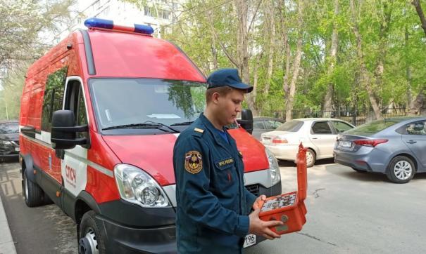 Смог пришел на Средний Урал из соседнего региона