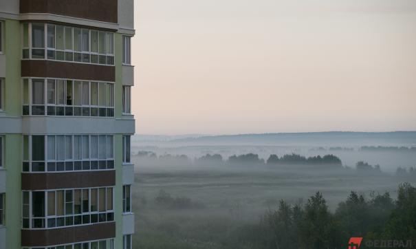 Для избавления от смога необходим водно-зеленый каркас