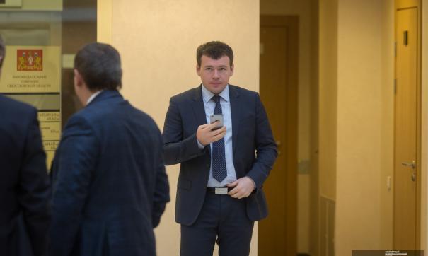 Дмитрий Жуков стал фаворитом на праймериз ЕР