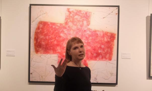 В Екатеринбург привезли работы звезд современного искусства