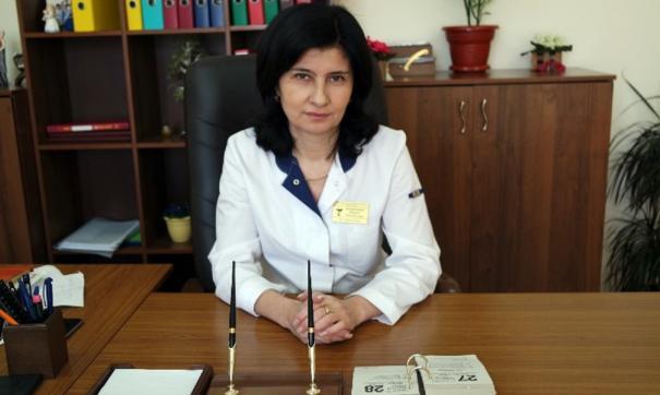 Марита Крымукова