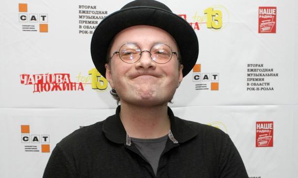 Пьяного Глеба Самойлова унесли со сцены