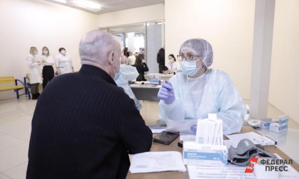 Сегодня стало известно, кого ждет обязательная вакцинация от коронавируса в Москве, а также в Московской области
