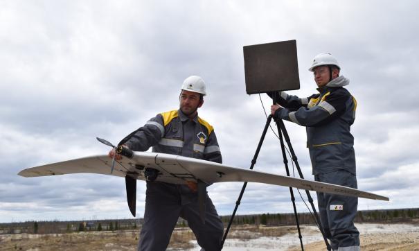 Аппараты смогут выдержать суровые климатические условия региона