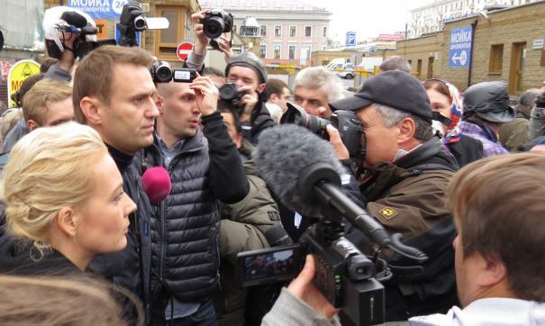 Ларенков рассказал, интересуются ли в Европе и США Навальным, и организуют ли для оппозиции отдельные встречи