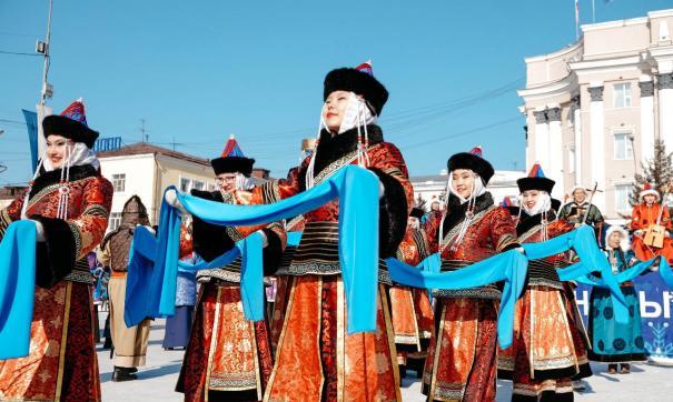 Под запрет попали массовые праздники и культовые обряды