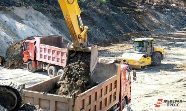 Техника в том числе будет направлена на строительства масштабного проекта «Восток Ойл»